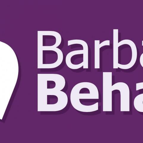 Logo personnel pour mettre en avant un CV dans une recherche d'emploi en monteuse vidéo créé par le rat et l'ours graphiste