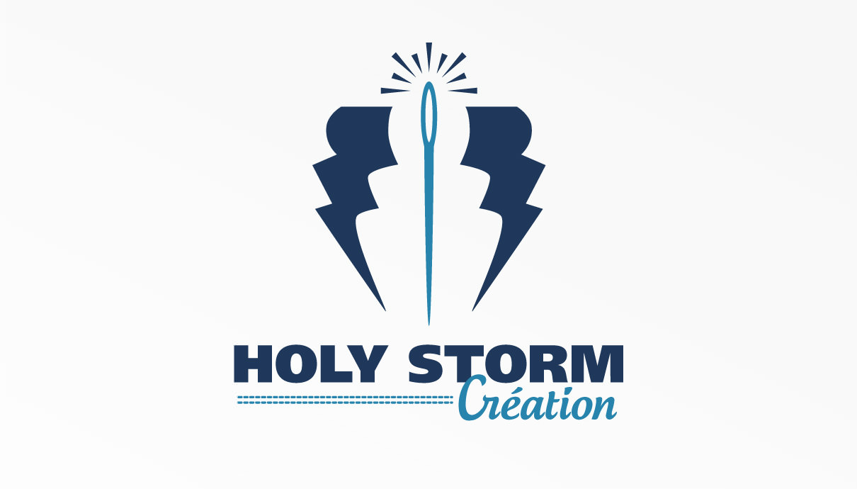 Logo-holy-storm-creation