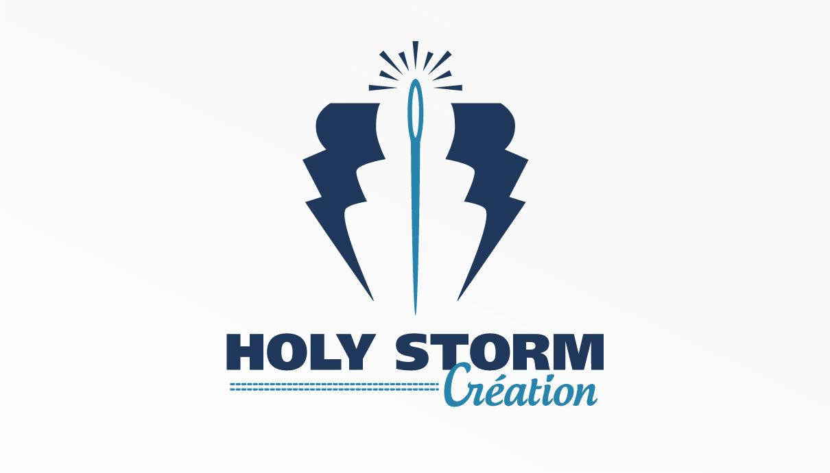 Holy Storm Création